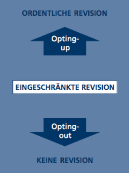 Publikation Ordentliche Revision